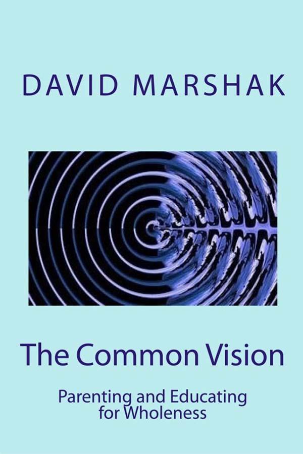 common vision book