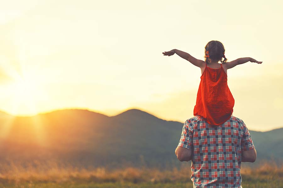 Evolutionary Parenting is a Win-Win Opportunity